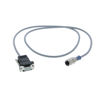 Included cable: UDC-ST